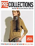 Amazon.co.jpPrecollections 「Knits & Blouses」 [Italy] Fall - Winter 2014 (単号)