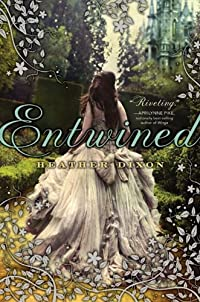 Entwined by Heather Dixon ebook deal