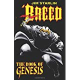 Breed 1: The Book of Genesispar Jim Starlin