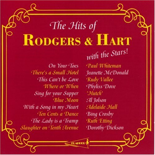 Paul Whiteman - Rogers & Hart Hits - Zortam Music