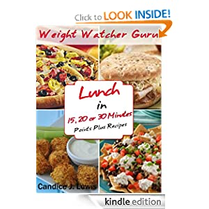 FREE KINDLE BOOK: Weight Watcher Guru Lunch eBook
