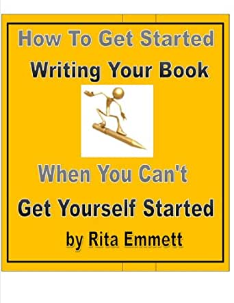 writing a book getting started You can write children's book author tracey dils gives advice for getting started in this excerpt from her book.