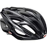 Bell Alchera Helmet - Black/Titanium, Small/Medium