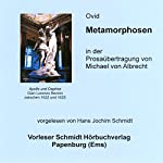 Metamorphosen |  Ovid