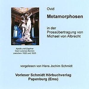 Metamorphosen Audiobook