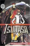 Tsubasa (Volume 4)