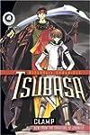 Tsubasa 4: RESERVoir CHRoNiCLE