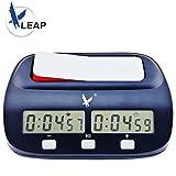 Professional Digital Chess Timer / Clock - LEAP KK9908 - NEW FIDE approved bonus chess clock