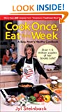 Cook Once, Eat for a Week
