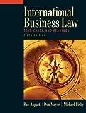 International Business Law (5th Edition)