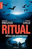 Ritual: H�hle des Schreckens (Droemer HC 4)