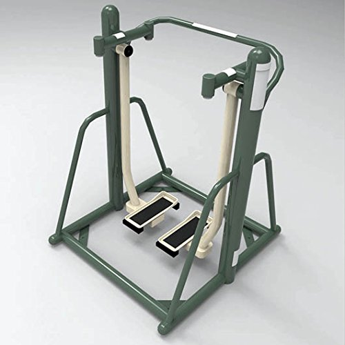Outdoor Fitness Air Walker Plus