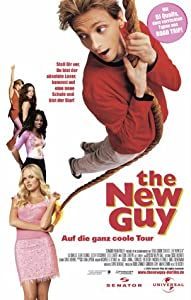 The New Guy [VHS]