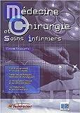 echange, troc Claude Rouquette - Médecine, chirurgie et soins infirmiers