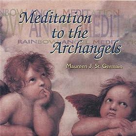 Archangel Jophiel- Beauty of God.Originally Call Labbiel.