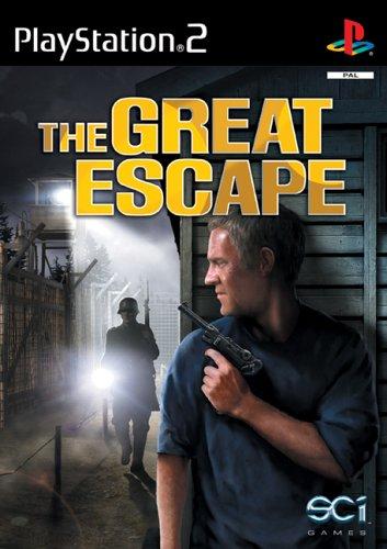 the great escape ps2 at shop ireland. Black Bedroom Furniture Sets. Home Design Ideas