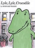 Image of Lyle, Lyle, Crocodile (Lyle the Crocodile)