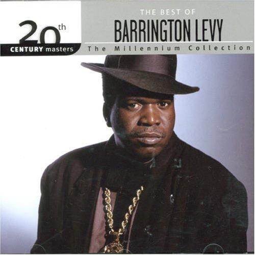 Barrington Levy - The Barrington Levy Collection - Zortam Music