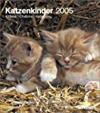 echange, troc Collectif - Calendrier 2005 : Kittens