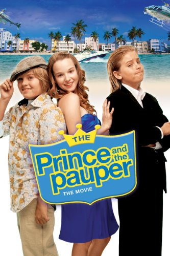 Amazon.com: The Prince And The Pauper: Dylan Sprouse, Cole Sprouse
