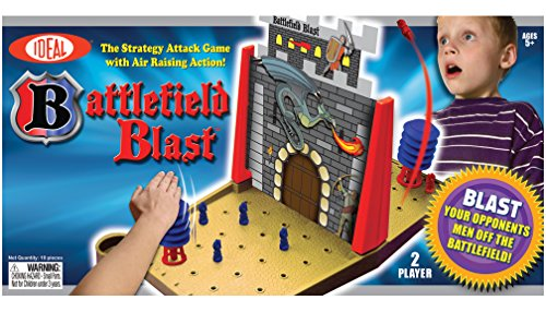 Ideal Battlefield Blast Medieval Strategy Attack Game