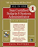 51GR6RF7EXL. SL160  Top 5 Books of Solaris Computer Certification Exams for April 7th 2012  Featuring :#3: Sun (R) Certified System Administrator for Solaris (TM) 10 Study Guide (Exams 310 200 & 310 202)