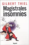 Magistrales insomnies