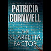 The Scarpetta Factor | [Patricia Cornwell]