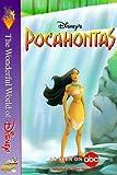 img - for Wonderful World of Disney: Pocahontas: Junior Novel (The Wonderful World of Disney) book / textbook / text book