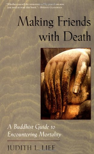 the views of buddhism on the concept of death New delhi: the supreme court found that while hinduism, islam and christianity were against euthanasia, the concept was accepted in jainism and buddhism tracing a regulation under a law which .