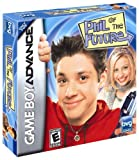 Phil of the Future - Game Boy Advance
