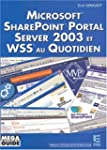 Microsoft Sharepoint Portal Server 20...