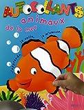 echange, troc J Beaumont, Mélopée - Animaux de la mer : J'apprends, je colle, je m'amuse