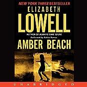 Amber Beach | [Elizabeth Lowell]