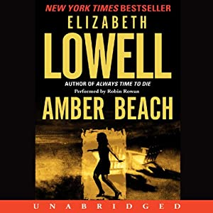 Amber Beach Audiobook
