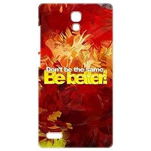 a AND b Designer Printed Mobile Back Cover / Back Case For Xiaomi Redmi Note Prime / Xiaomi Redmi Note (XOM_NP_3D_2794)