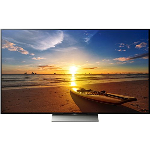 Sony KD-65XD9305 65 Zoll LCD TV mit HDR - 2