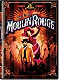 Moulin Rouge [DVD] [Region 1] [US Import] [NTSC]