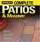 Complete Patios and Masonry