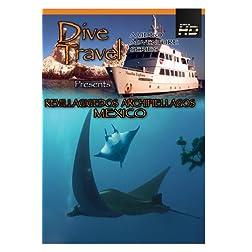 Dive Travel  Revillagigedos Archipellagos Mexico