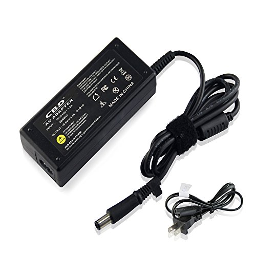 AC Adapter Power Supply Charger+Cord for HP/Compaq Presario CQ50-140US cq50-130 Business nc6320 nc6400 nx6310 nx6315 nx6320 nx6325 nx7300 nx7400 (Hp Compaq Nc6400 Power Cord compare prices)