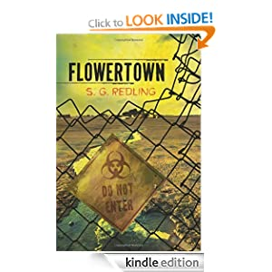 Fowertown - S.G. Redling