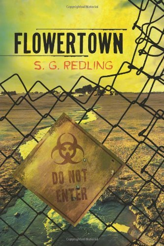 Enjoy This FREE Excerpt from KND Thriller of The Week is a Best Seller Hardboiled Mystery Thriller – S.G. Redling's FLOWERTOWN – 4.4 Stars on Amazon With 24 Rave Reviews and Now $4.99 or FREE via Kindle Lending Library