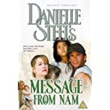 Danielle Steel's Message From Nam [DVD]by Jenny Robertson