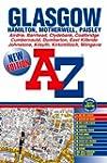 A-Z Glasgow Street Atlas