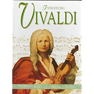 Introducing Vivaldi (Famous Composers Series)