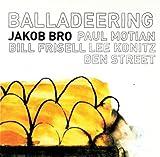 BALLADEERING (バラッディーリング)(直輸入盤・帯・ライナー付き)