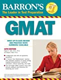 img - for GMAT, 16th Edition (Barron's GMAT) book / textbook / text book