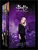 echange, troc Buffy the Vampire Slayer [VHS] [Import allemand]