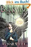 BlackWing: First Ordinance, Book 3 (E...